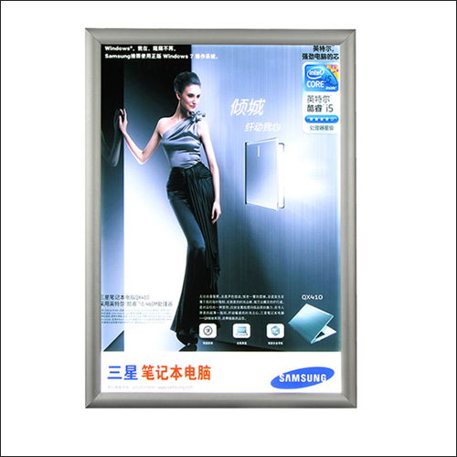 Slim Led Light Box (Single Side)