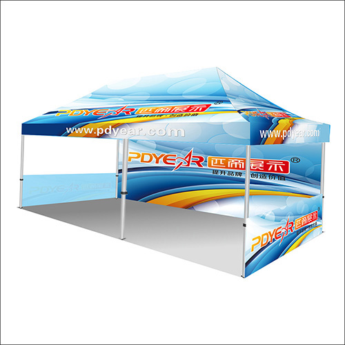 3X6 Advertising Tents