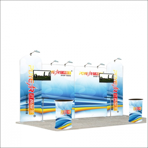 Portable Exhibition Booth P5-36