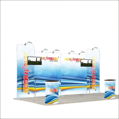 Portable Exhibition Booth P2-36
