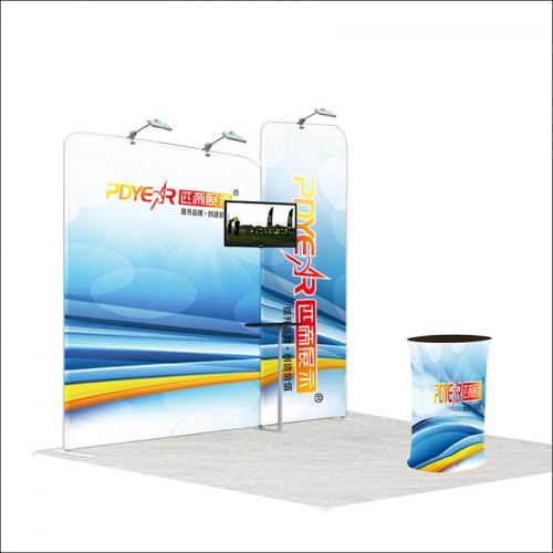 Portable Exhibition Booth P2-33