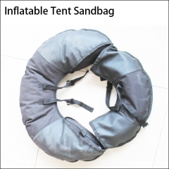 Inflatable Tent with cover